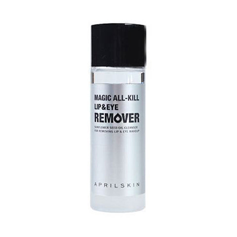 APRIL SKIN  Magic All Kill Lip & Eye Remover - 100ml
