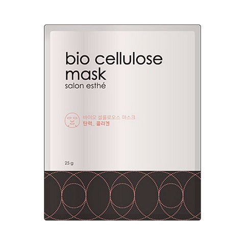 ARITAUM / Salon Esthe Bio Cellulous Mask - 1pcs