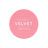 ARITAUM  Sugarball Velvet Cheek Color - 8g