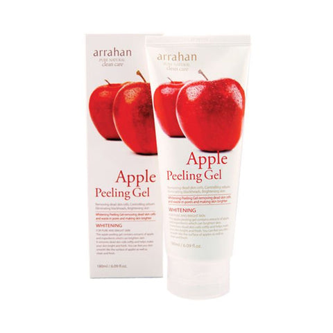 ARRAHAN / White Peeling Gel - 180ml