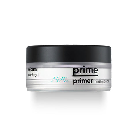 BANILA CO.  Prime Primer Finish Powder - 12g (New)