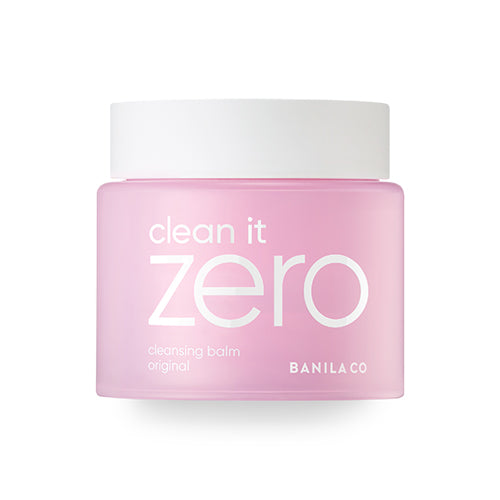 BANILA CO.  Clean It Zero Cleansing Balm Original - 180ml (Big Size)