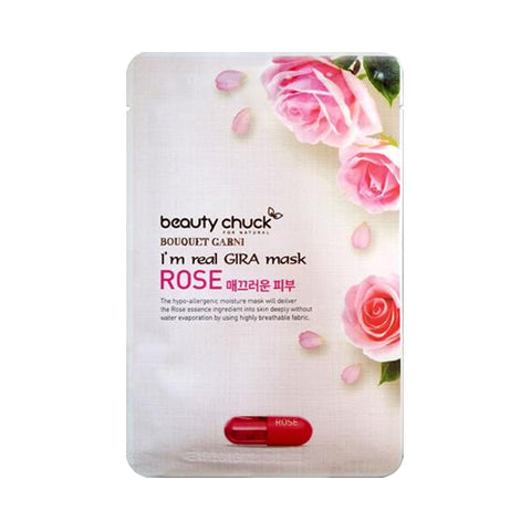 Beauty Chuck / I'm Real Gira Mask - 1pack (10pcs)