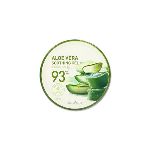 BEYOND  Aloe Vera Soothing Gel - 300ml