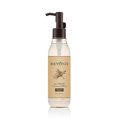 BEYOND  Rice Milk Mild Cleansing Oil Rich - 200ml