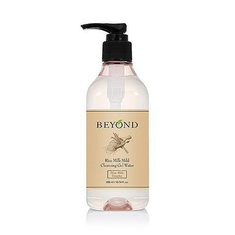 BEYOND  Rice Milk Mild Cleansing Gel Water - 300ml