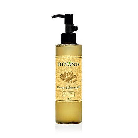 BEYOND  Phytoganic Cleansing Oil - 200ml