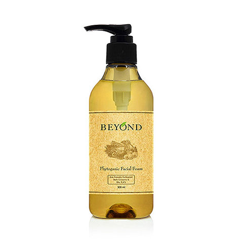 BEYOND  Phytoganic Facial Foam - 300ml