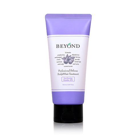 BEYOND  Professional Defense Scalp & Hair Treatment - 150ml