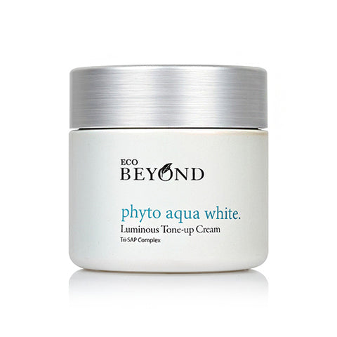 BEYOND  Phyto Aqua White Luminous Tone Up Cream - 75ml