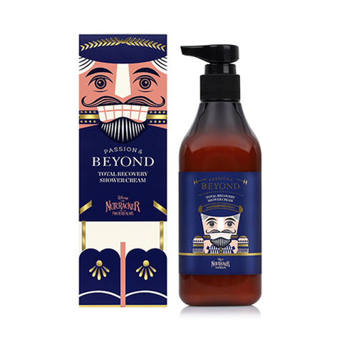 BEYOND  Total Recovery Shower Cream (2018 Holiday Edition) - 450ml