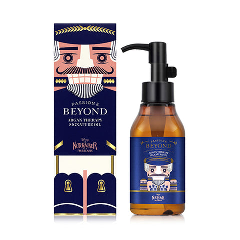 BEYOND  Argan Therapy Signature Oil (2018 Holiday Edition) - 130ml