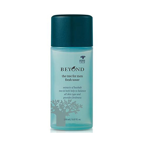 BEYOND  The Tree For Men Fresh Toner - 150ml