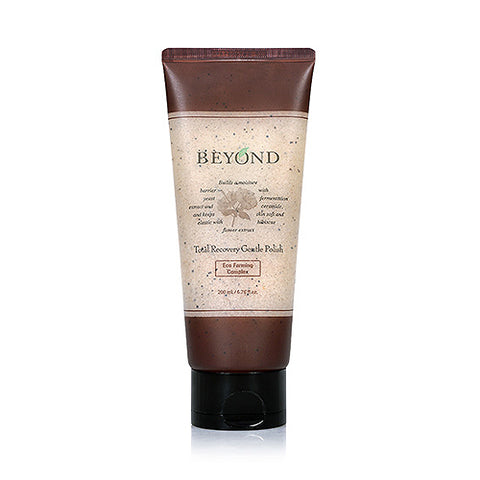 BEYOND  Total Recovery Gentle Polish - 200ml
