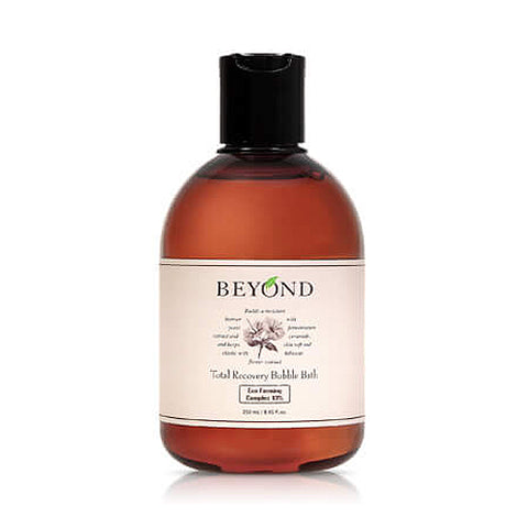 BEYOND  Total Recovery Bubble Bath - 250ml