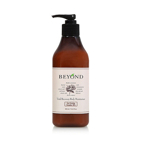 BEYOND  Total Recovery Body Moisturizer - 450ml