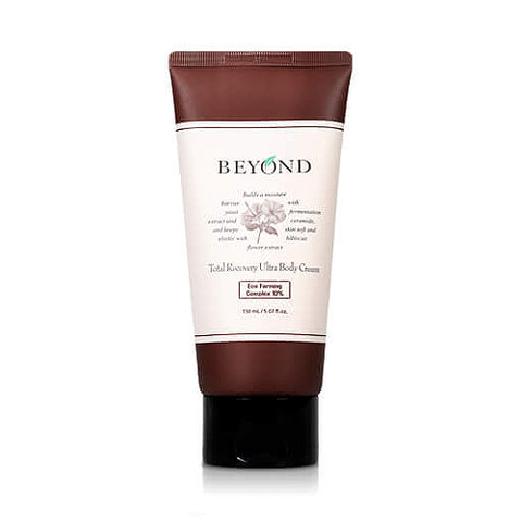 BEYOND  Total Recovery Ultra Body Cream - 150ml