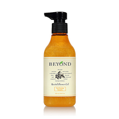 BEYOND  Revital Shower Gel - 250ml