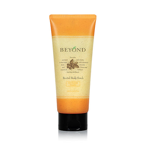 BEYOND  Revital Body Scrub - 200ml