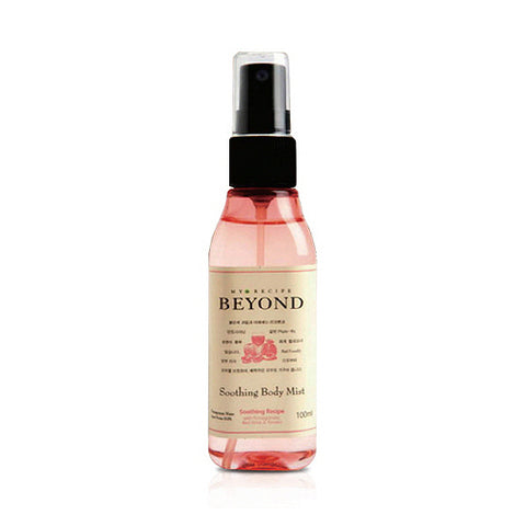 BEYOND  Soothing Body Mist - 100ml