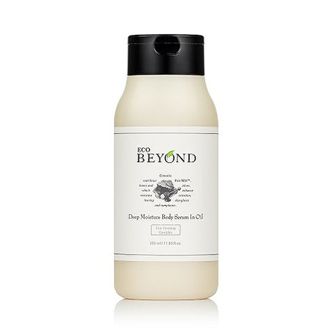 BEYOND  Deep Moisture Body Serum In Oil - 350ml