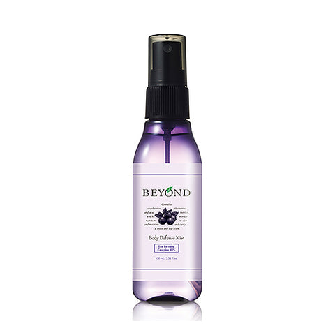 BEYOND  Body Defense Mist - 100ml
