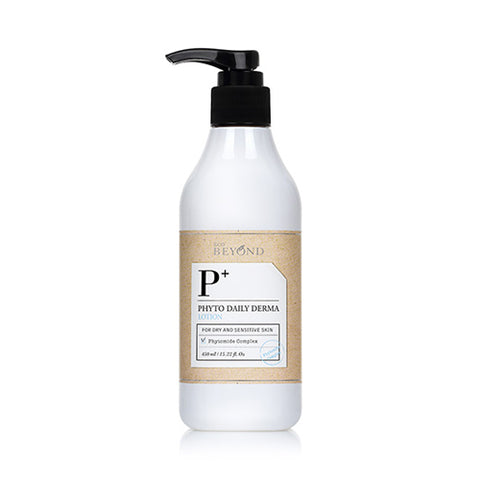 BEYOND  Phyto Daily Derma Lotion - 450ml