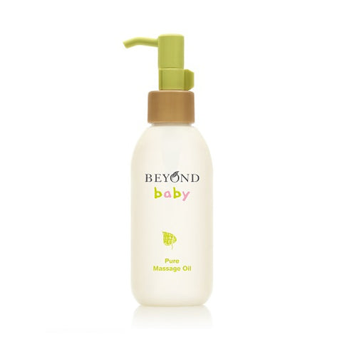 BEYOND  Baby Pure Massage Oil - 150ml