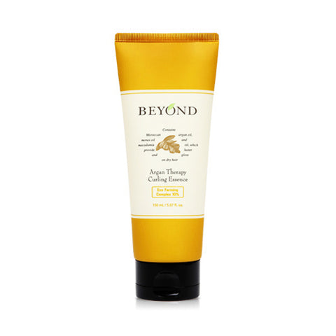 BEYOND  Argan Therapy Curling Essence - 150ml