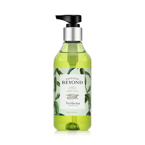 BEYOND  Verbena Shower Gel - 300ml