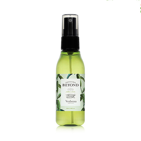 BEYOND  Verbena Body Mist - 100ml