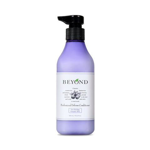 BEYOND  Professional Defense Conditioner - 450ml