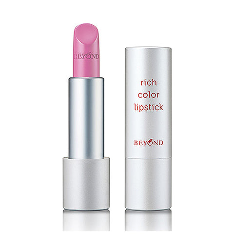 BEYOND / Rich Color Lipstick - 3g (SPF10)