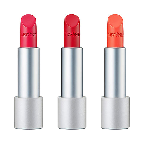 BEYOND  Rich Color Lipstick - 3g (SPF10)