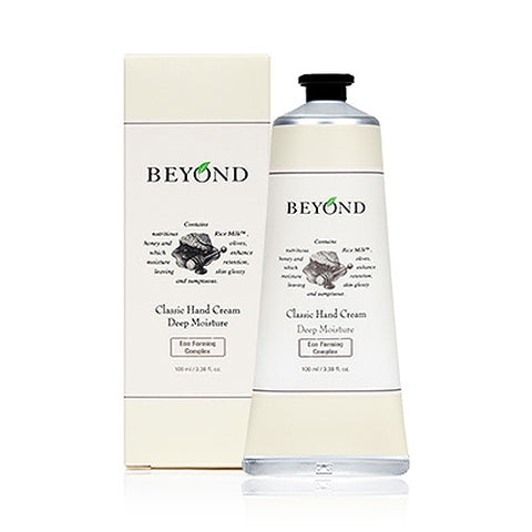 BEYOND / Classic Hand Cream - 100ml