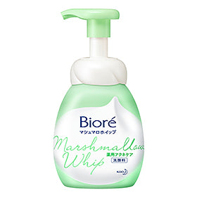 Biore Marshmallow Whip Foam Wash 150ml - Acne Care