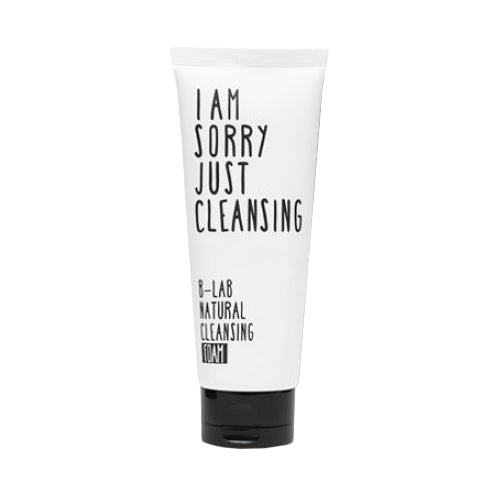 B-LAB / I Am Sorry Just Cleansing Foam - 150ml
