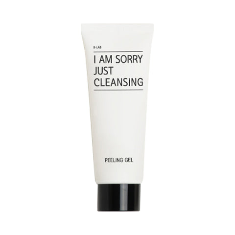 B-LAB  I Am Sorry Just Cleansing Peeling Gel - 100ml