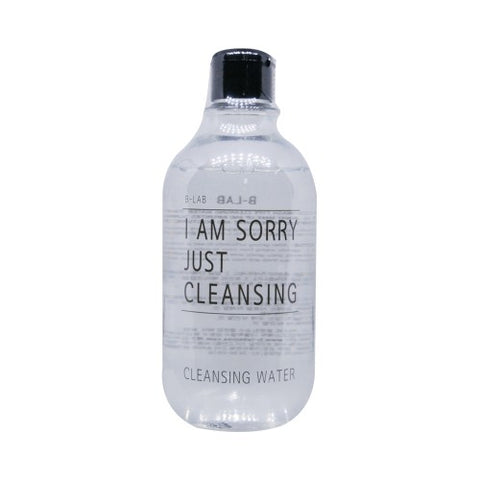 B-LAB  I Am Sorry Just Cleansing Water - 500ml