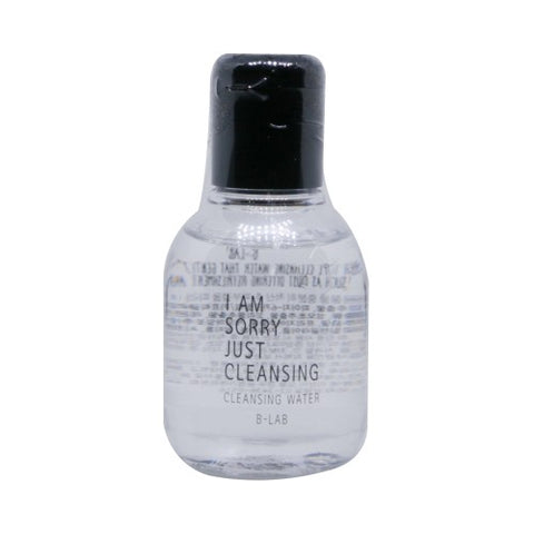 B-LAB  I Am Sorry Just Cleansing Water - 100ml