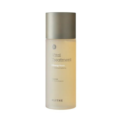 BLITHE  Vital Treatment - 150ml No.5 Energy Roots