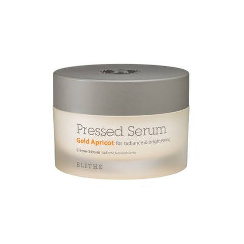 BLITHE  Pressed Serum - 50ml No.Gold Apricot