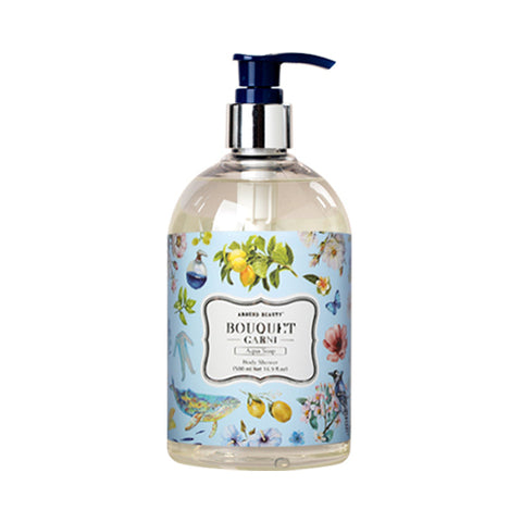 BOUQUET GARNI / Fragranced Body Shower - 500ml