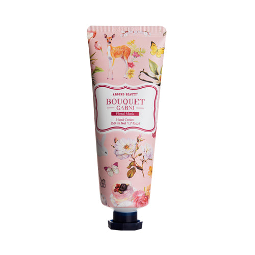 BOUQUET GARNI / Fragranced Hand Cream - 50ml