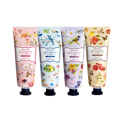 BOUQUET GARNI  Fragranced Hand Cream - 50ml