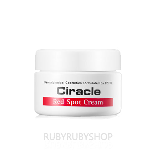 Ciracle  Red Spot Cream - 30ml