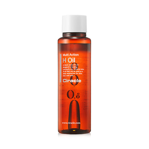 Ciracle  Multi Action H Oil - 120ml