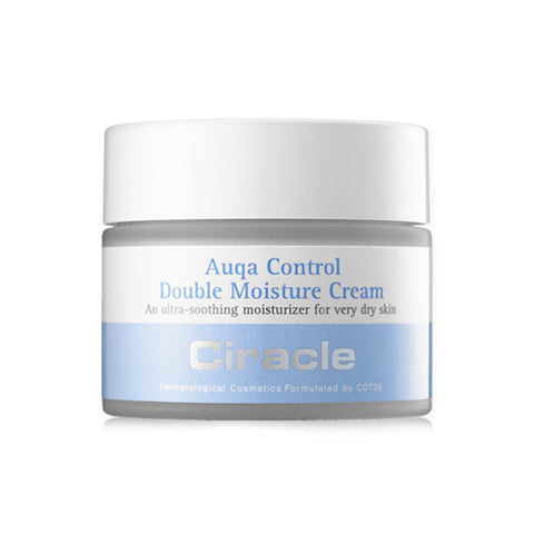 Ciracle  Aqua Control Double Moisture Cream - 50ml