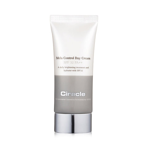 Ciracle  Mela Control Day Cream - 50ml (SPF32 PA++)
