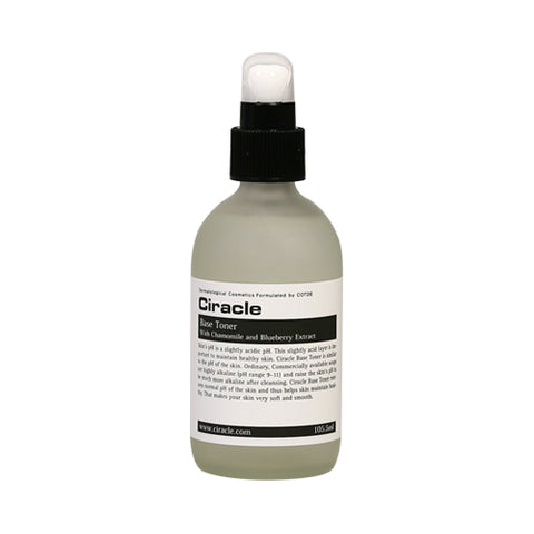 Ciracle  Base Toner - 105.5ml